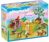 Playmobil: Music Fairy with Woodland Creature