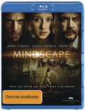 Mindscape on Blu-ray