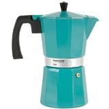 Pantone Coffee Maker - Emerald Green (9 Cups)