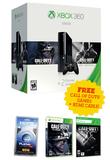 Xbox 360 500GB E Call of Duty Console Bundle for Xbox 360