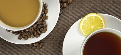 Tea & Coffee Sale