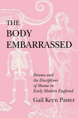 The Body Embarrassed by Gail Kern Paster image