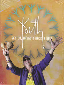 Youth: Sketch, Drugs & Rock N Roll on DVD