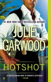 Hotshot by Julie Garwood image
