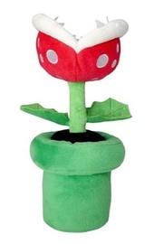 """Super Mario Bros: Piranha Plant 9"""" Plush"""