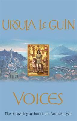 Voices (Annals of the Western Shore #2) by Ursula K. Le Guin image