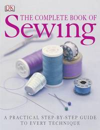 The Complete Book of Sewing image
