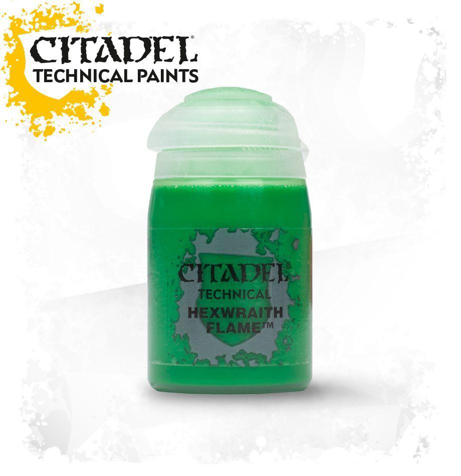 Citadel Technical: Hexwraith Flame (24 ml) image