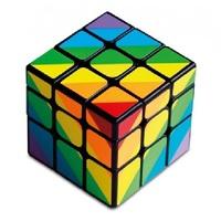Cayro Games - Unequal Puzzle Cube (3 x 3)
