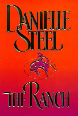 The Ranch by Danielle Steel image