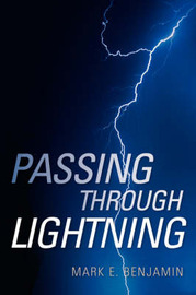 Passing Through Lightning by Mark, E Benjamin image