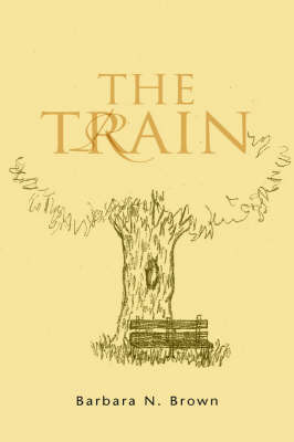 The Train by Barbara, N. Brown image