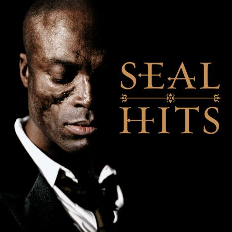 Seal - Hits Deluxe Edition by Seal image