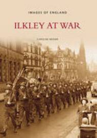 Ilkley at War by Robin Brown image