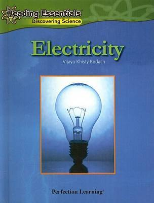 Electricity by Vijaya Khisty Bodach