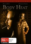 Body Heat on DVD