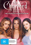 Charmed - Season 4 DVD