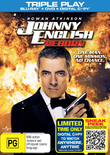 Johnny English Reborn - Triple Play images, Image 1 of 2