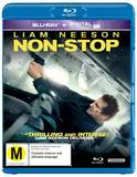 Non-Stop (Blu-ray/Ultraviolet) on Blu-ray