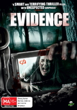 Evidence DVD