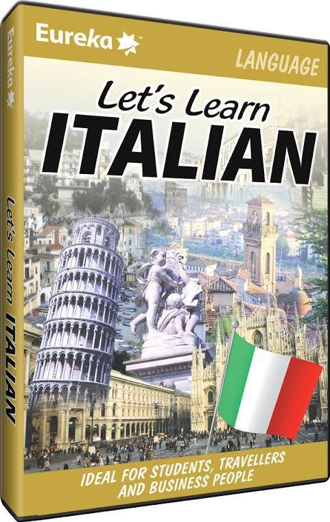 Eureka Let's Learn Italian for PC