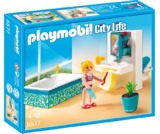 Playmobil: Modern Bathroom (5577)
