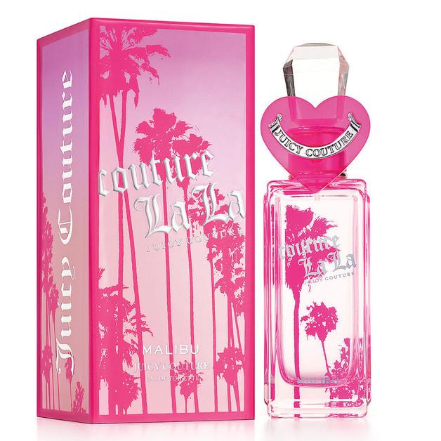 Juicy Couture - La La Malibu Perfume (75ml EDT)