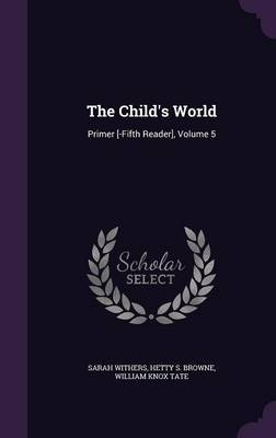 The Child's World by Sarah Withers image