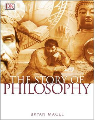 The Story of Philosophy by Bryan Magee image