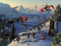 SpellForce 2: Shadow Wars for PC Games image
