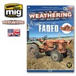 The Weathering Magazine Issue 21: Faded
