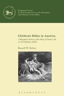 Children's Bibles in America by Russell W. Dalton image
