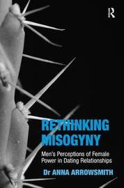Rethinking Misogyny by Anna Arrowsmith image