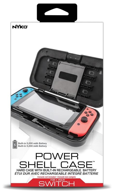 nintendo switch jeux horreur
