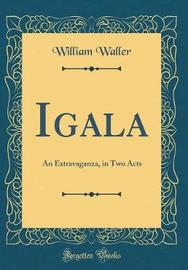 Igala by William Waller image