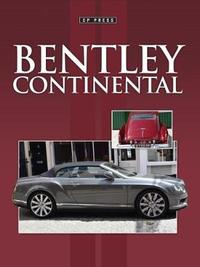 Bentley Continental by Colin Pitt image