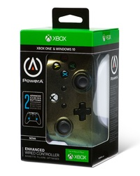 Xbox One Enhanced Wired Controller - Nova for Xbox One