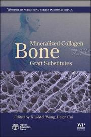 Mineralized Collagen for Bone Repair