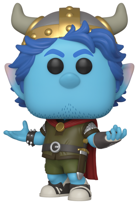 Onward: Barley Lightfoot (Cosplay) - Pop! Vinyl Figure
