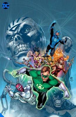 Blackest Night Brightest Day Box Set by Various ~