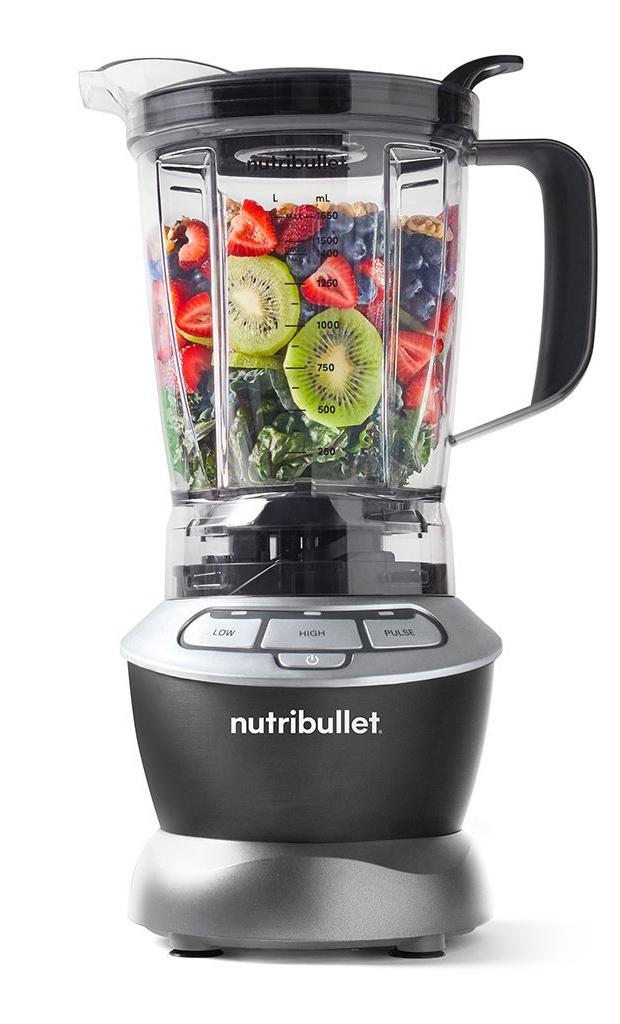 NutriBullet Blender 1000W image