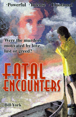 Fatal Encounters by Bill York image