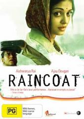 Rain Coat (Bollywood) on DVD
