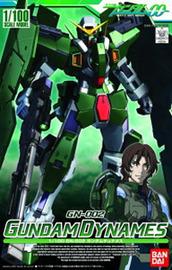 Gundam Dynames 1:100 Model Kit image