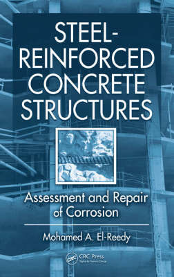 Steel-Reinforced Concrete Structures by Mohamed El-Reedy