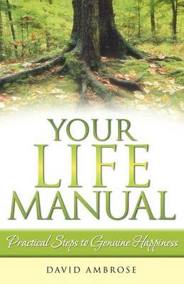 Your Life Manual by David Ambrose image