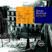 Swing 39 by Django Reinhardt