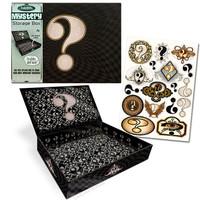 Mystery - Novelty Storage Box