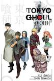 Tokyo Ghoul : Void by Shin Towada