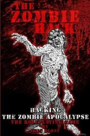 The Zombie Hack (Bloody Mcdevitt Cover) Perfect Bound by Eric Bloat image